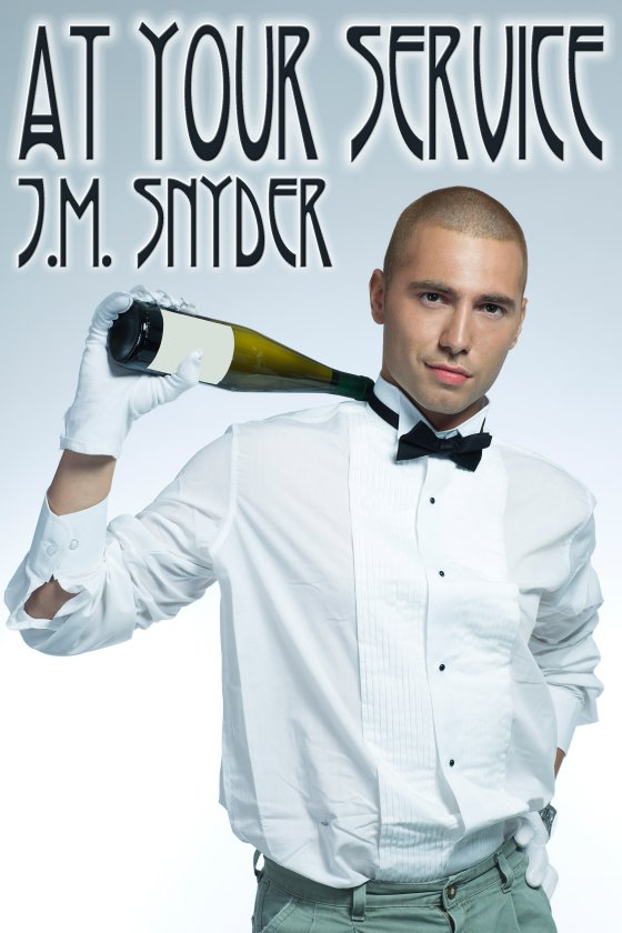 At Your Service by J.M. Snyder