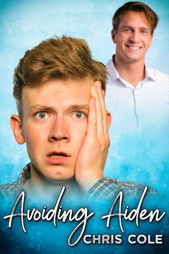 <i>Avoiding Aiden</i> by Chris Cole