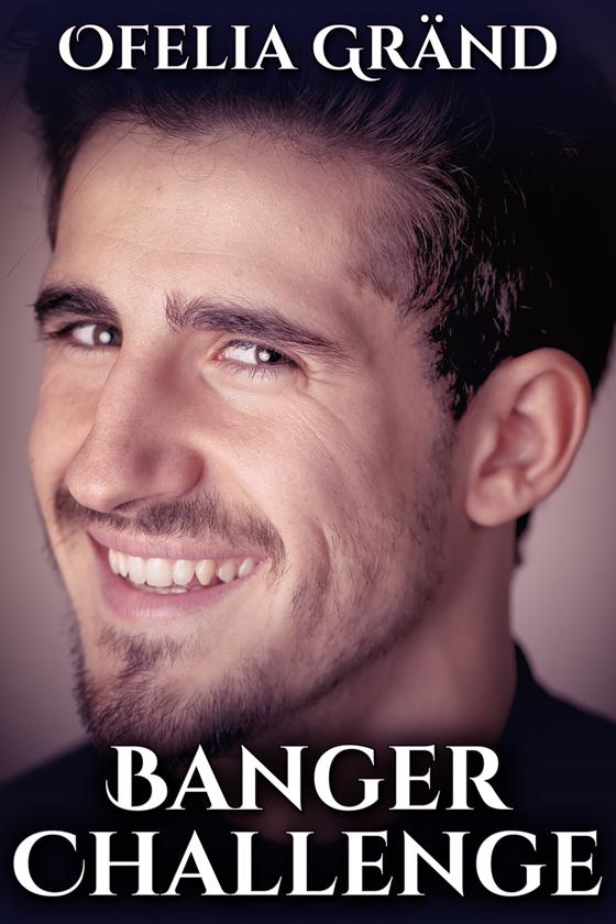 <i>Banger Challenge</i> by Ofelia Gränd