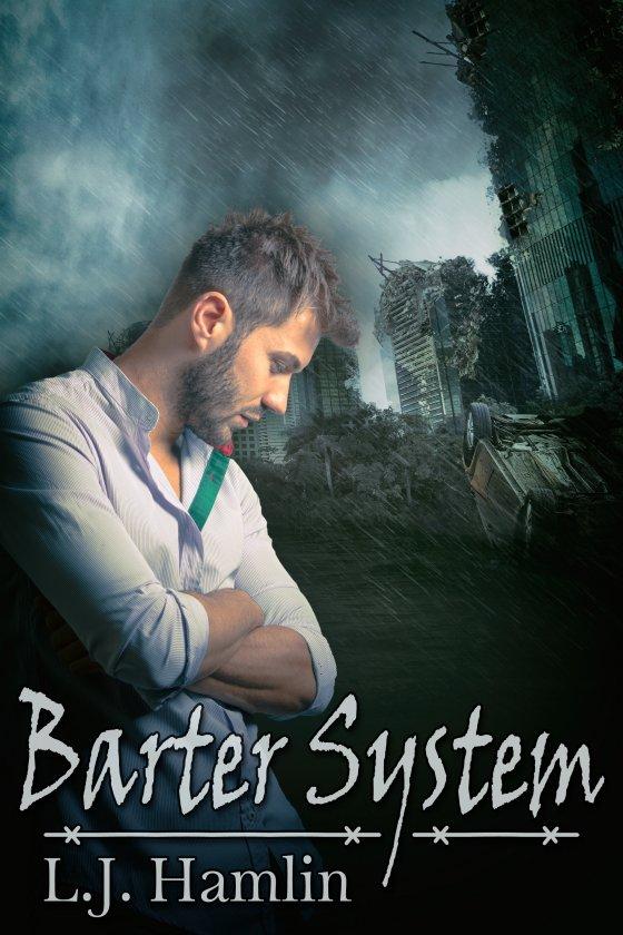 <i>Barter System</i> by L.J. Hamlin