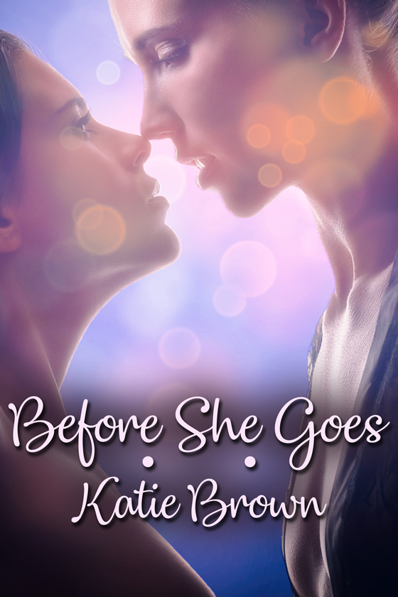 <i>Before She Goes</i> by Katie Brown