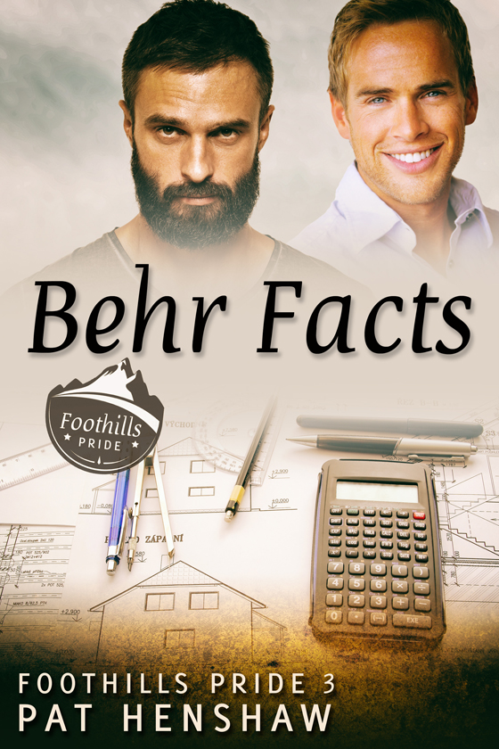 <i>Behr Facts</i> by Pat Henshaw