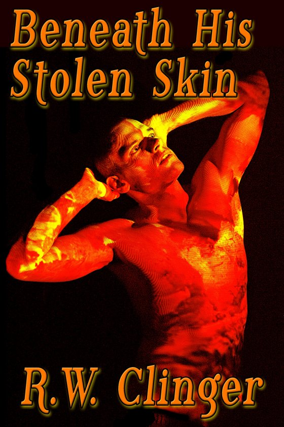 Beneath His Stolen Skin