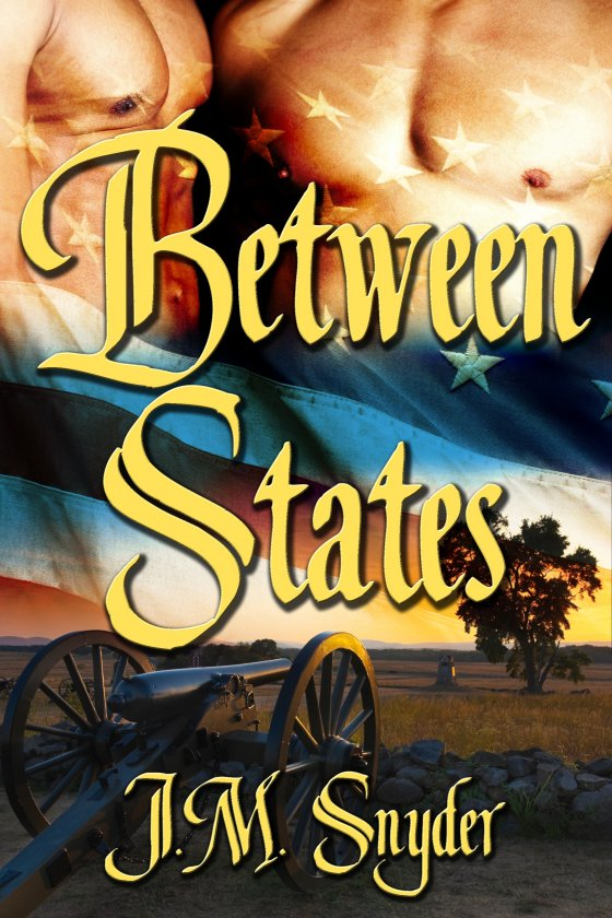 Between States Box Set by J.M. Snyder