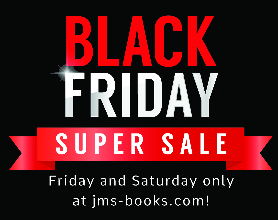 Black Friday SUPER SALE!