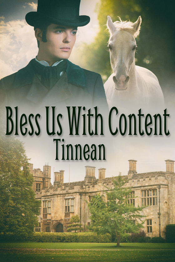 <i>Bless Us With Content</i> by Tinnean