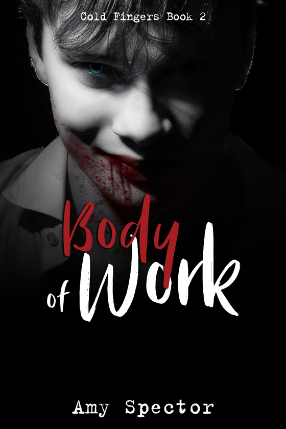 <i>Body of Work</i> by Amy Spector