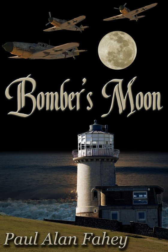 Lovers and Liars Book 1: Bomber's Moon - Click Image to Close