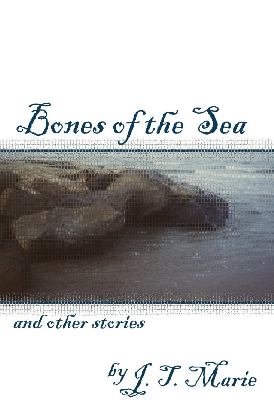 Bones of the Sea and Other Stories [Print] - Click Image to Close