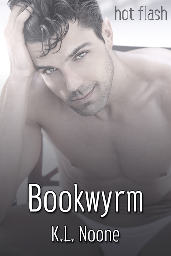 <i>Bookwyrm</i> by K.L. Noone