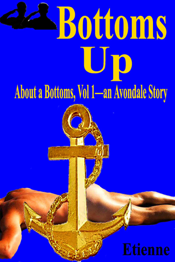 <i>Bottoms Up</i> by Etienne