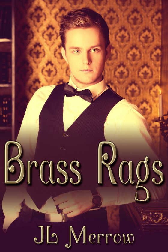 Brass Rags - Click Image to Close
