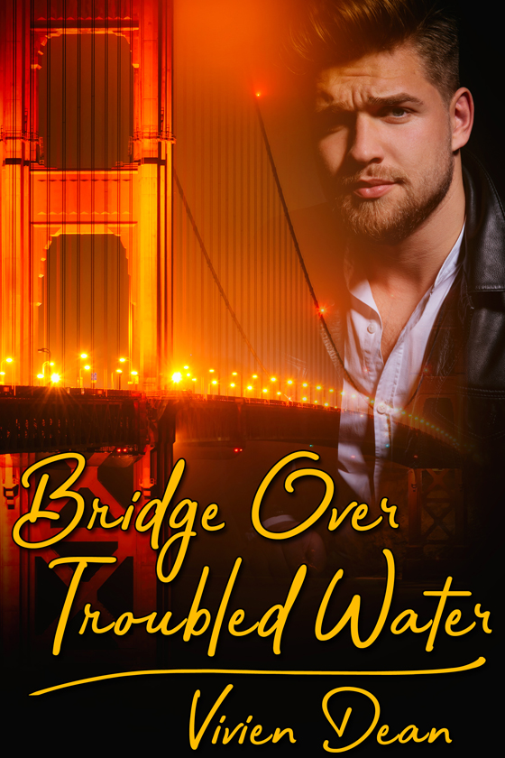 <i>Bridge Over Troubled Water</i> by Vivien Dean
