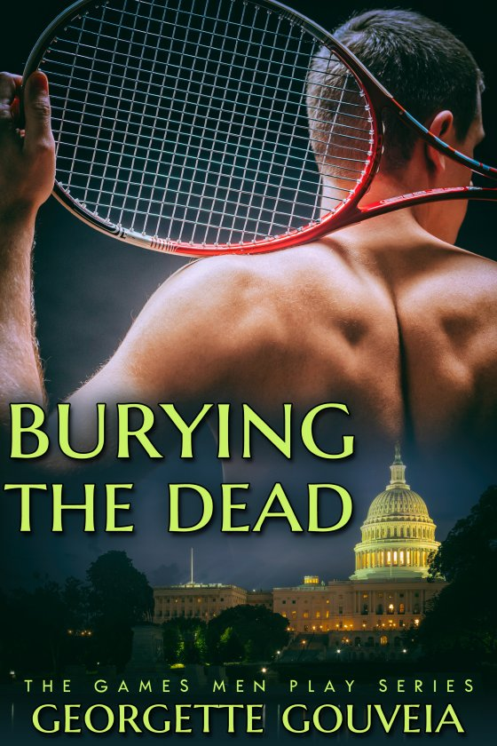 <i>Burying the Dead</i> by Georgette Gouveia