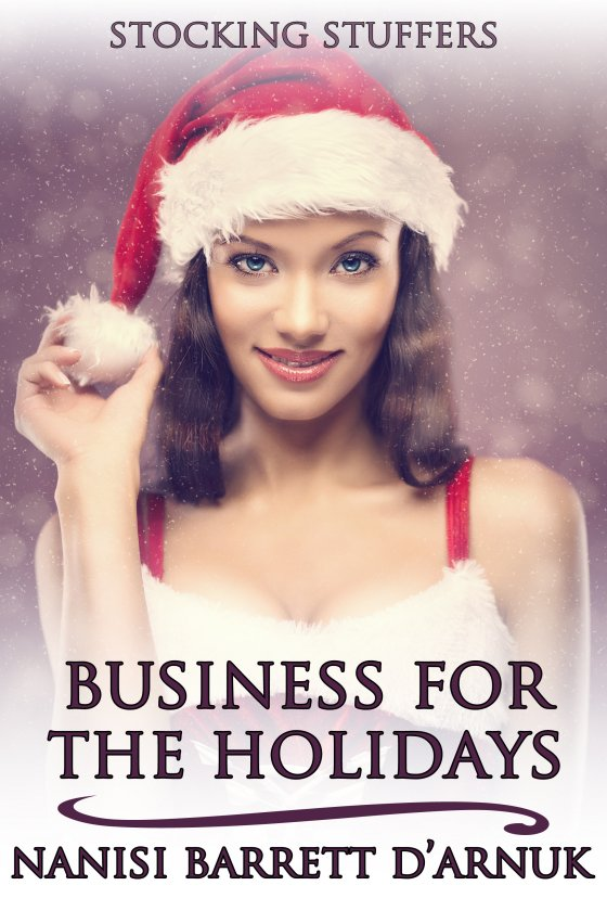 Business for the Holidays
