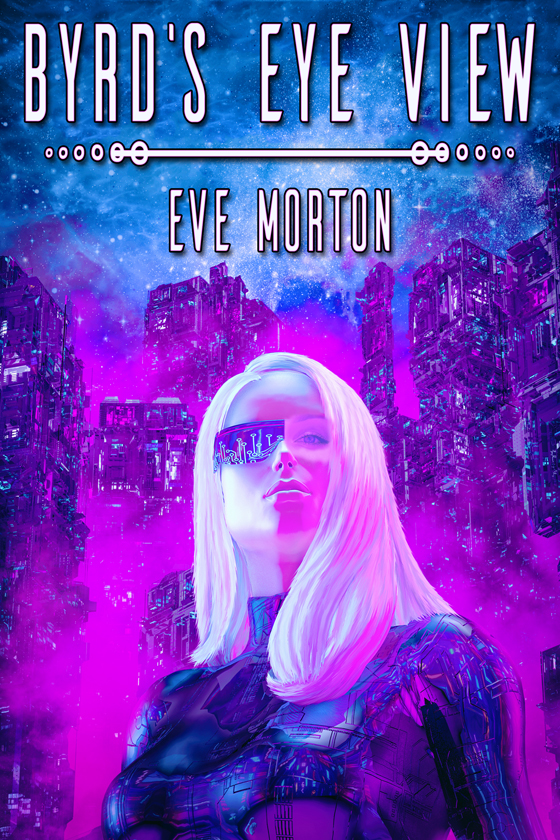 <i>Byrd's Eye View</i> by Eve Morton