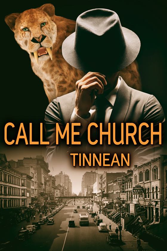 <i>Call Me Church</i> by Tinnean