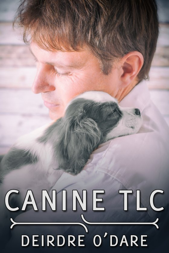 <i>Canine TLC</i> by Deirdre O'Dare
