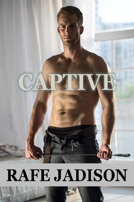 <i>Captive</i> by Rafe Jadison