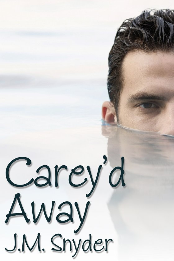 Carey'd Away by J.M. Snyder