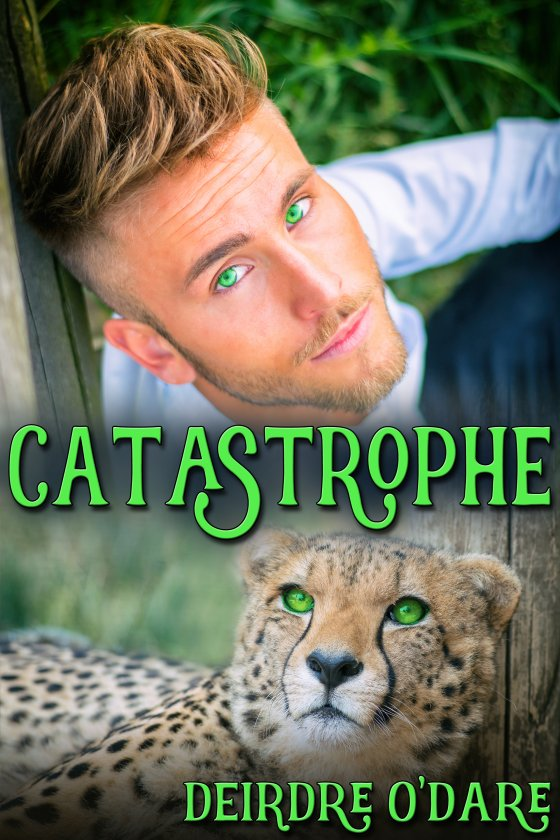 <i>Catastrophe</i> by Deirdre O'Dare