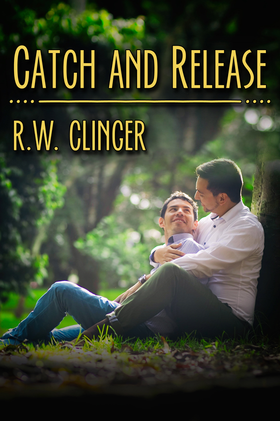 <i>Catch and Release</i> by R.W. Clinger