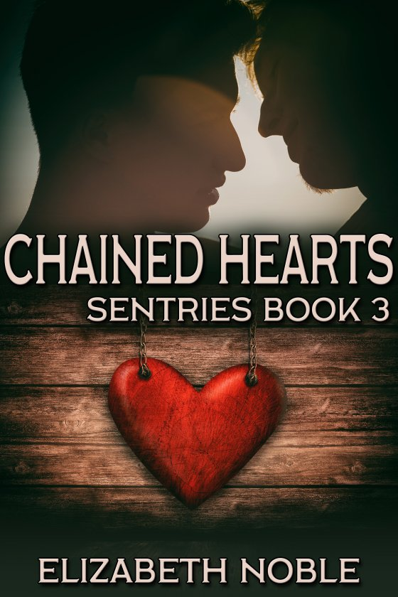 <i>Chained Hearts</i> by Elizabeth Noble