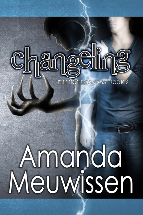 <i>Changeling</i> by Amanda Meuwissen