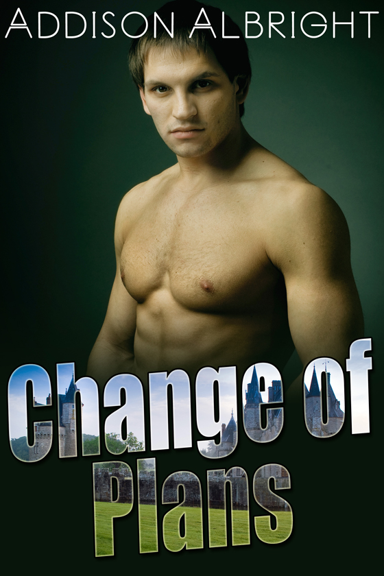 <i>Change of Plans</i> by Addison Albright