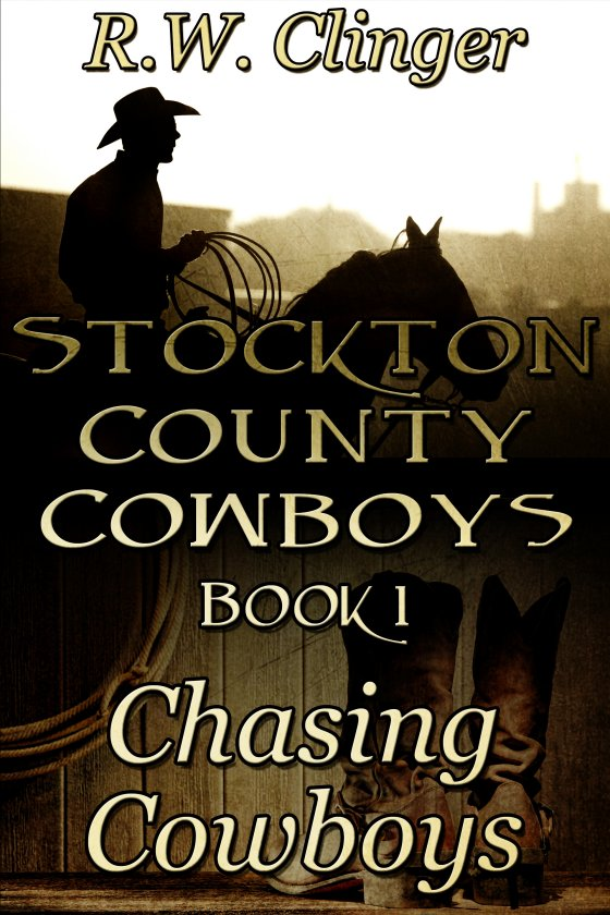 Stockton County Cowboys Book 1: Chasing Cowboys