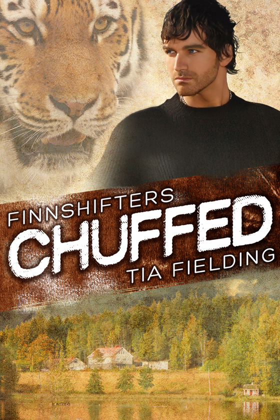 <i>Chuffed</i> by Tia Fielding