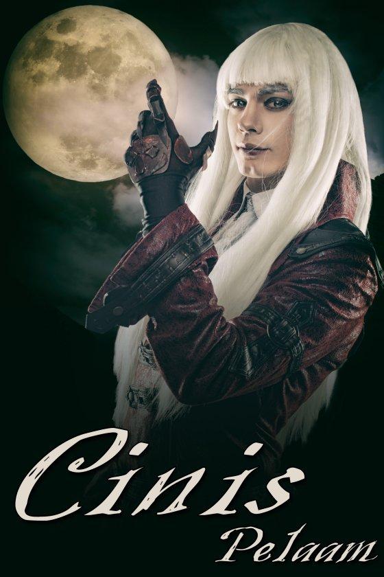 <i>Cinis</i> by Pelaam