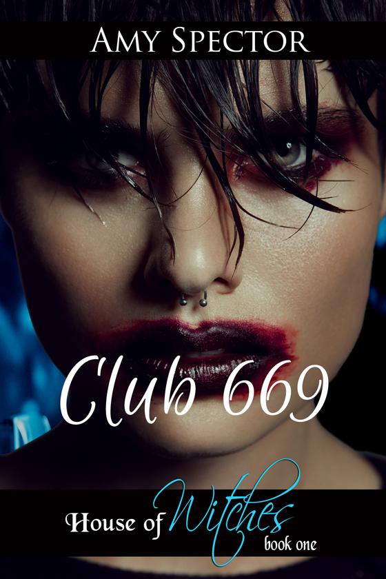 <i>Club 669</i> by Amy Spector