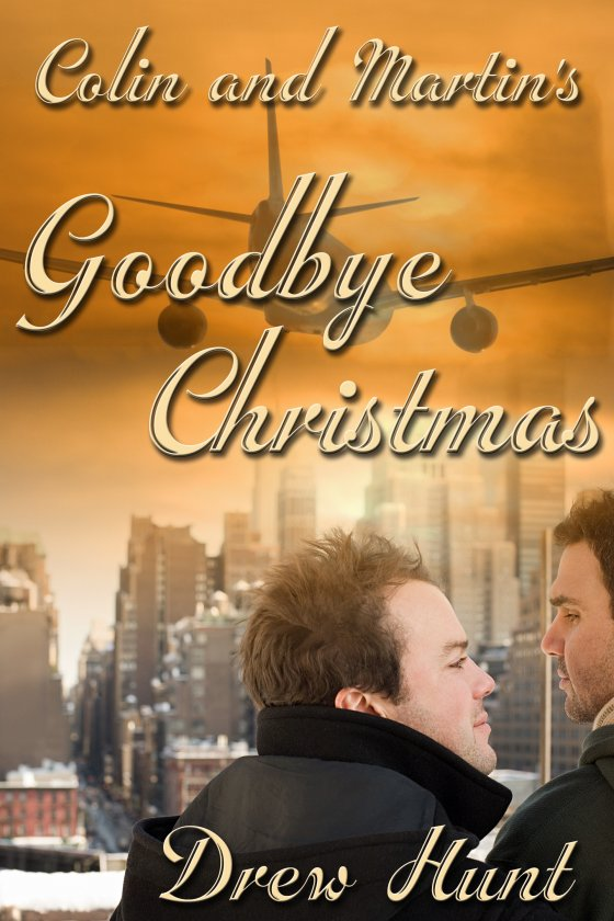Colin and Martin's Goodbye Christmas