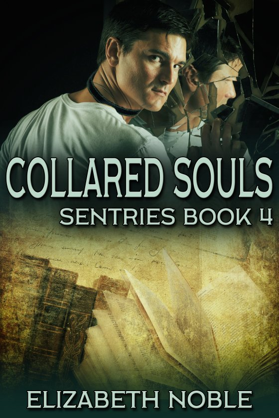 Sentries Book 4: Collared Souls