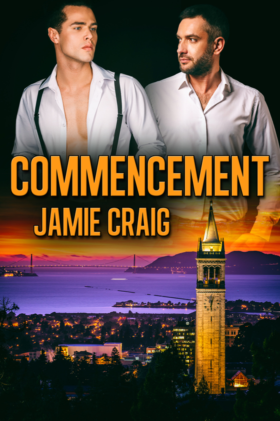 <i>Commencement</i> by Jamie Craig