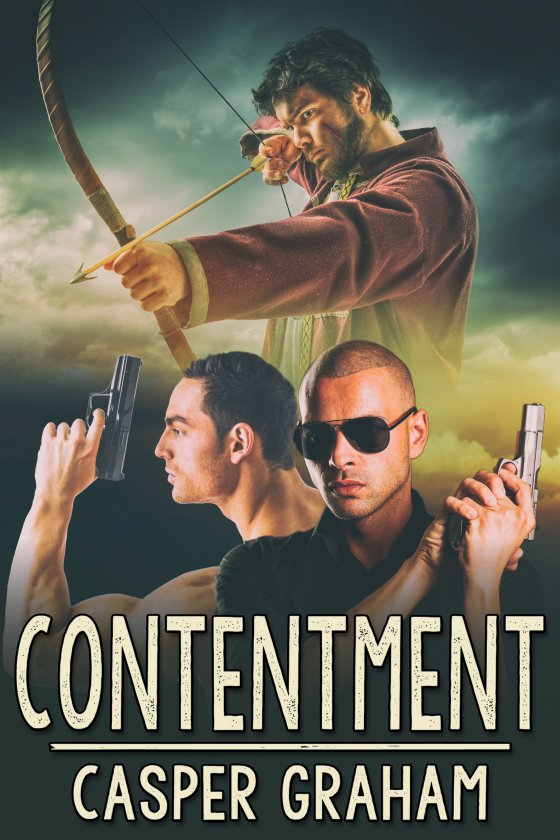 Contentment - Click Image to Close