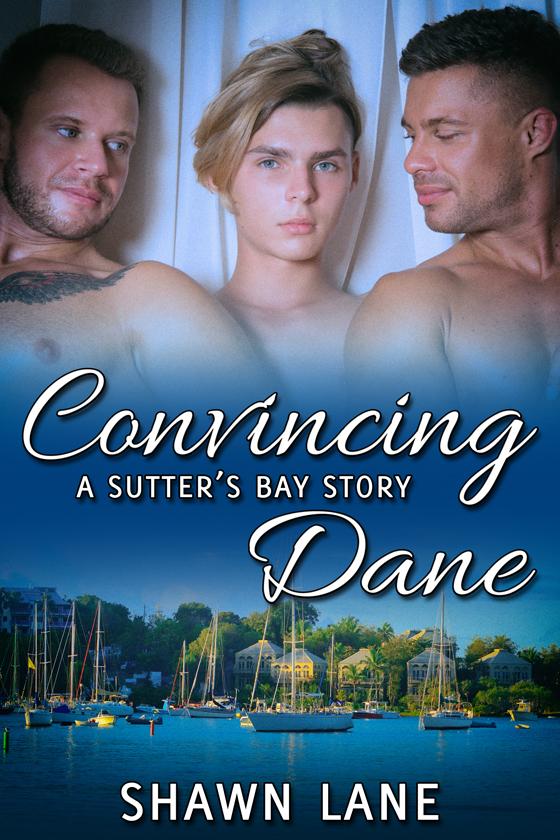 <i>Convincing Dane</i> by Shawn Lane