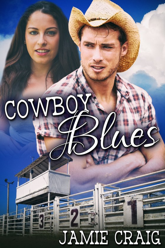 Cowboy Blues by Jamie Craig