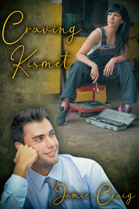<i>Craving Kismet</i> by Jamie Craig