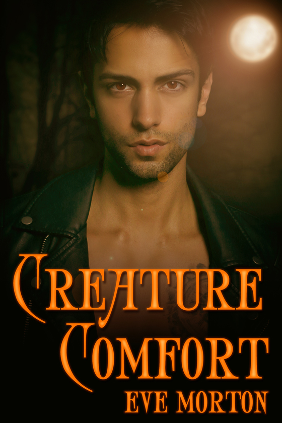 <i>Creature Comfort</i> by Eve Morton