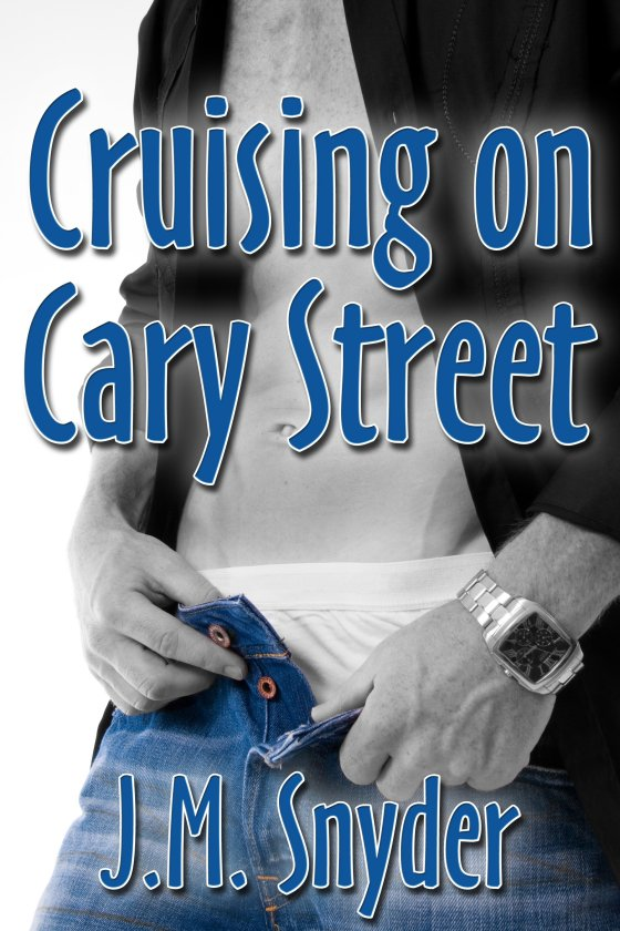Cruising on Cary Street by J.M. Snyder