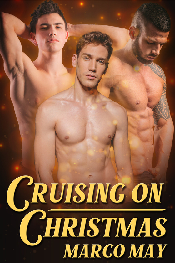 <i>Cruising on Christmas</i> by Marco May