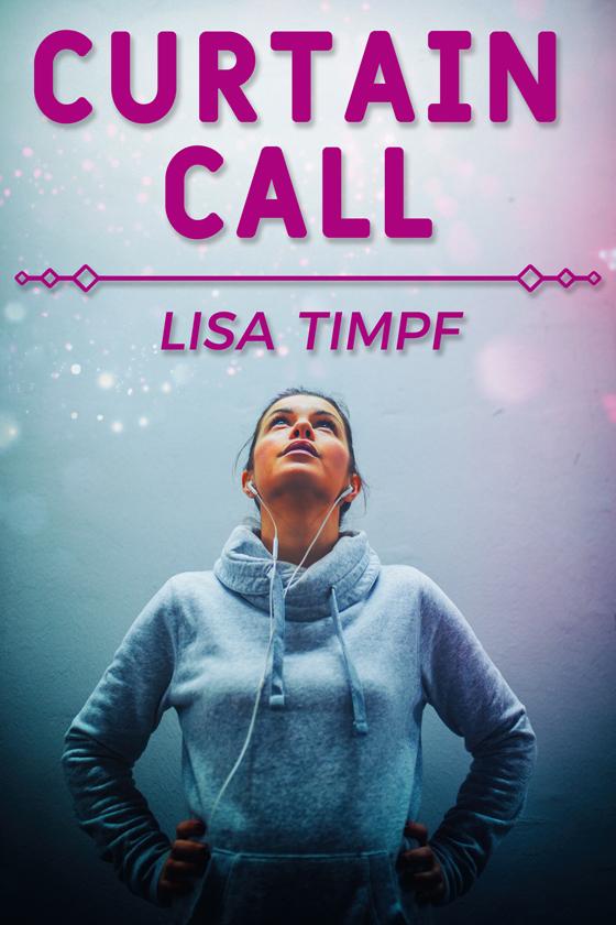 <i>Curtain Call</i> by Lisa Timpf