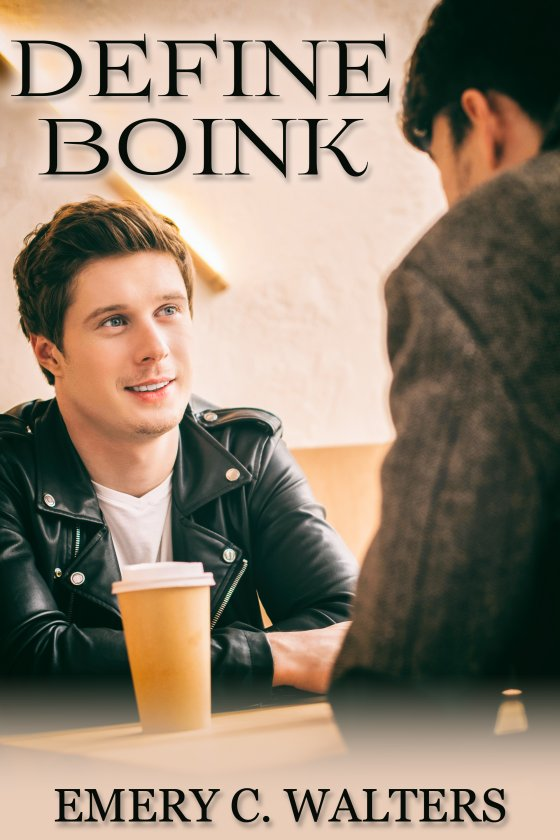 <i>Define Boink</i> by Emery C. Walters