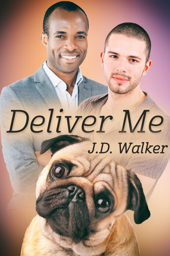 <i>Deliver Me</i> by J.D. Walker