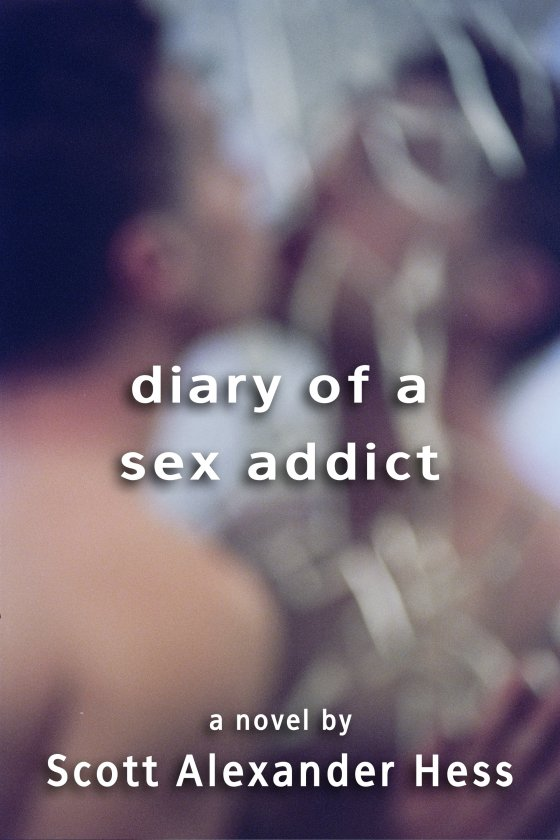 Diary of a Sex Addict [Print]