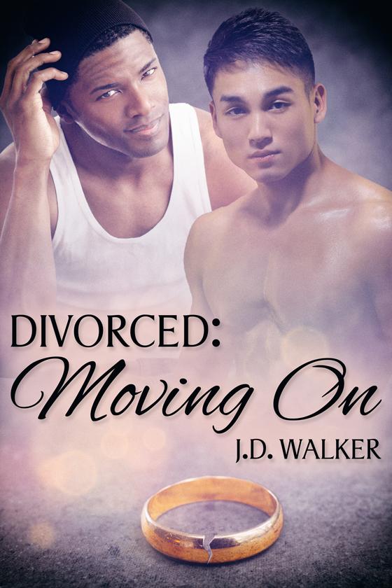 <i>Divorced: Moving On</i> by J.D. Walker