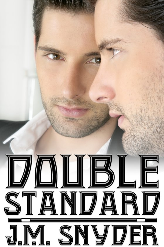 Double Standard by J.M. Snyder
