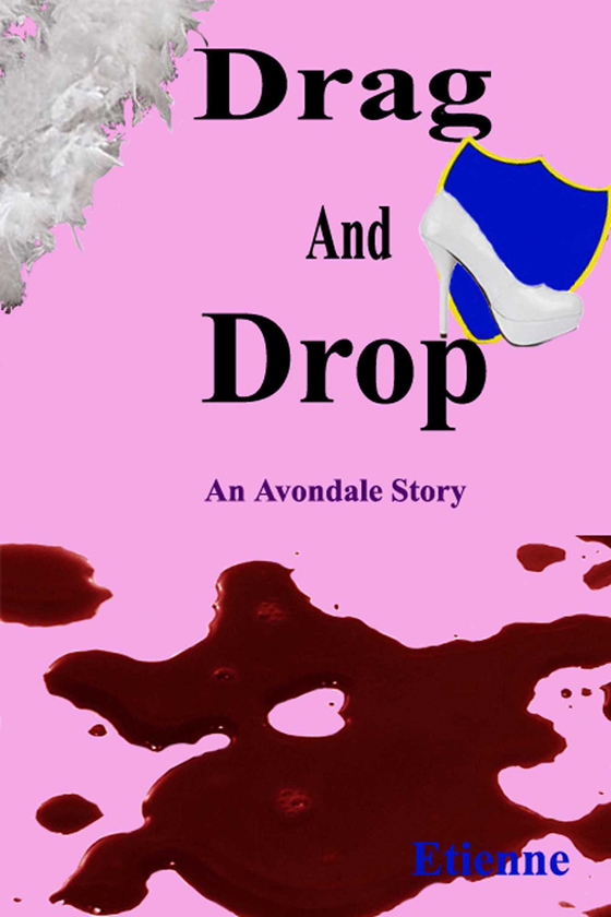 <i>Drag and Drop</i> by Etienne